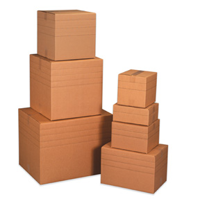 Adjustable Height Boxes   Bubble Wrap, Mailers & Shipping Supplies