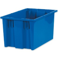 Bin & Storage Containers/Stack & Nest Containers