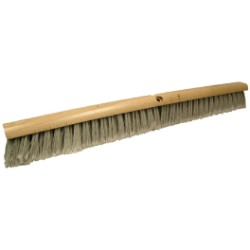 36 Light Duty Push Broom Head Case Of 4