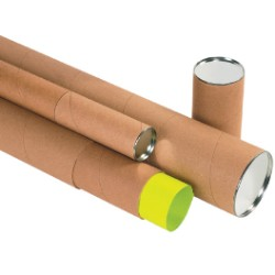 Telescoping Mailing Tubes