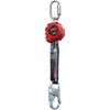 6' Retractable Lanyard - 1 EACH