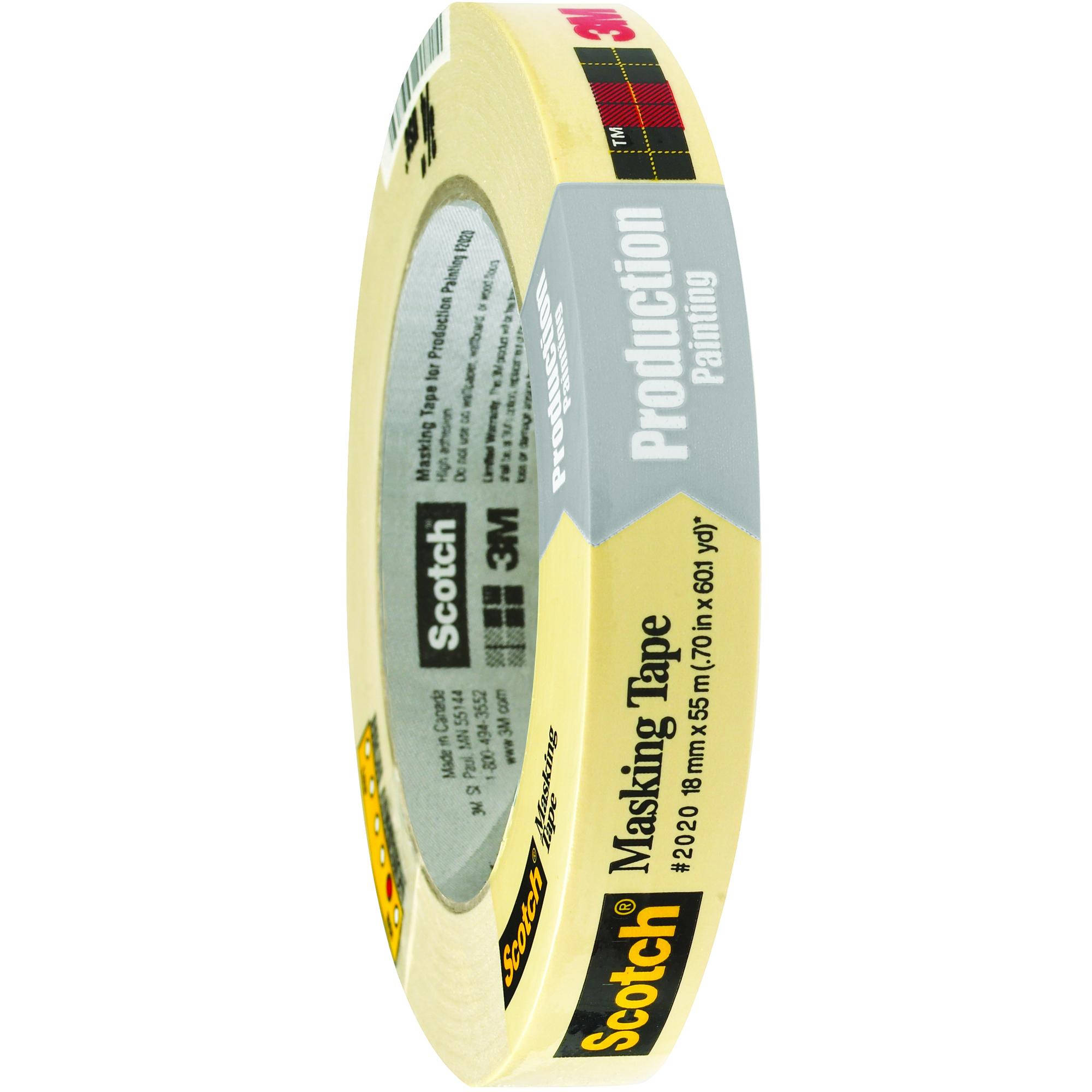 3m 3/4 masking tape