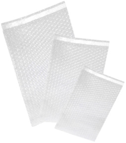 7x8 5 Bubble Bags 550ct