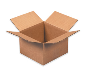 8x8x4 Boxes Wholesale Price Packaging Packing