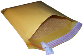 Bubble Mailer Envelopes