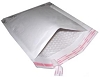 #0 - 6x10'' White Paper Bubble Mailers 250ct