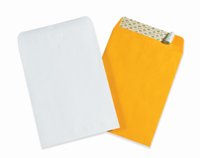 Mailers & Envelopes