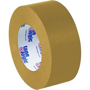 2 x 60 yds kraft tape logic 5300 flatback tape 24 per case