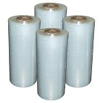"18"" x  51 Gauge x 1476' Economy Stretch Film - 4 PER CASE"