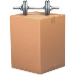 20'' x 16'' x 14''  275# Heavy-Duty Boxes - bundle of 15