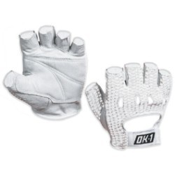 Mesh Backed Lifter's Gloves - case of 2 pairs