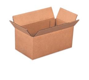 22x10x6'' Boxes 25ct